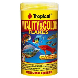 Vitality Color