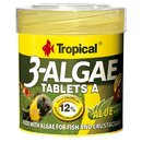 3 - Algae Tablets A 50 ml